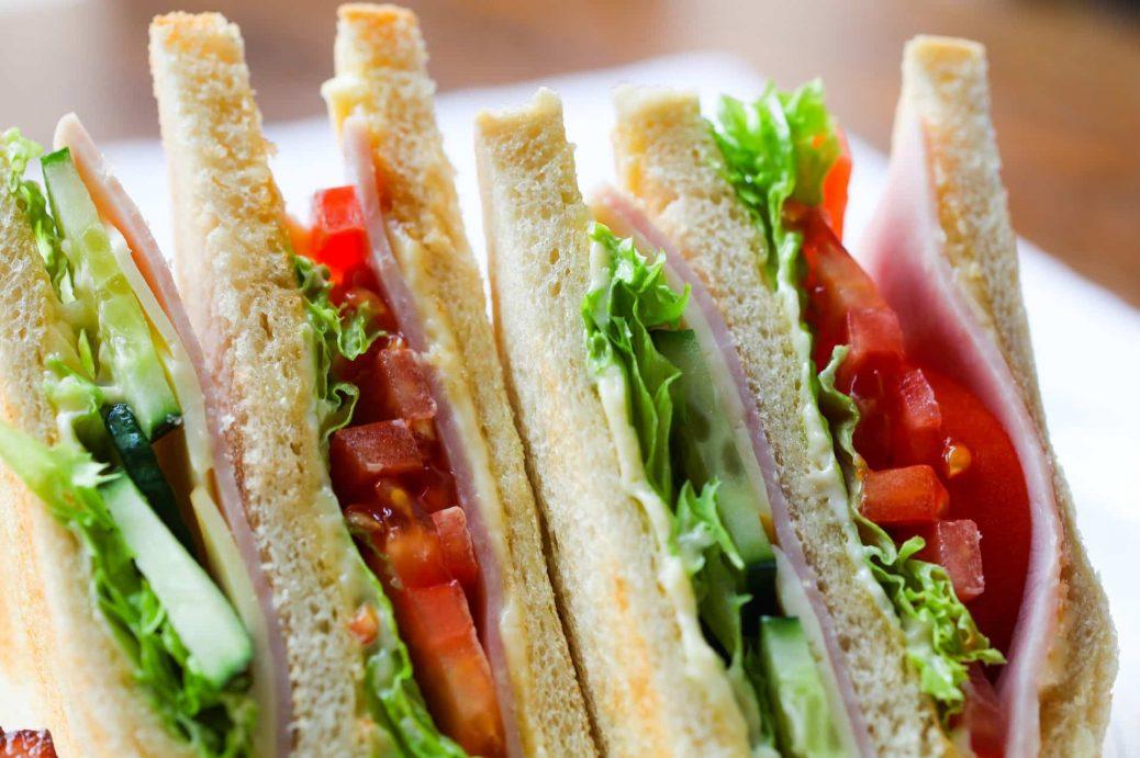 Qui A Inventé Le Sandwich