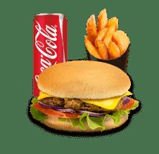 fid menu burger