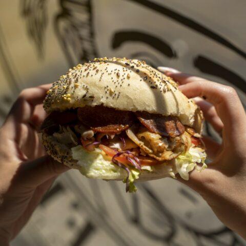 calorie dans un kebab